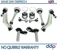 For BMW 5 Series E60 E61 Rear Suspension Wishbone Track Control Arms Links Kit
