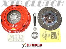 XTD STAGE 1 HD CLUTCH KIT 99-04 MUSTANG GT MACH 1 COBRA SVT 4.6L 11 INCH USDM