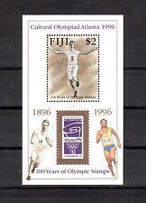 Fidschi Inseln Michelnummer Block 18 postfrisch (intern: Atlanta)