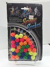 1987 Spiffy Spokes Lanard Toys