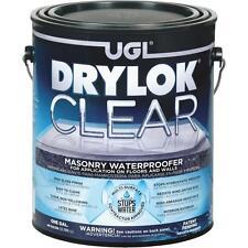 Drylok Ebay