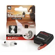 Alpine MotoSafe Tour Gehörschutz / Ohrstöpsel