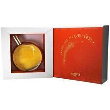 L'AMBRE DES MERVEILLES EDP For Women By Hermes 3.3 oz Sealed