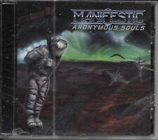 MANIFESTIC-ANONYMOUS SOULS-CD-progressive-speed-thrash-metal-vektor-vexovoid