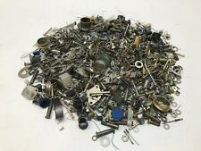Lot of Aircraft Hardware Assortment 3.5 Lbs Miscellaneous Aviation
