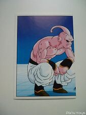 Autocollant Stickers Dragon Ball Z Part 6 N°107 / Panini 2008