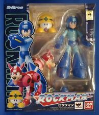 D-arts MegaMan X Action Figure Bandai Japan F/S Std