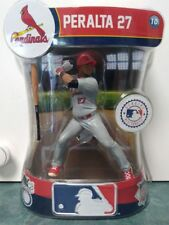 Imports Dragon Action Figure MLB Jhonny Peralta #27 6 in. 2016