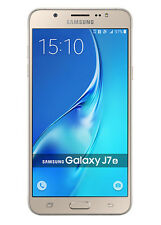 Samsung Galaxy J7 J710M 4G LTE Octa-Core 13MP Camera Smartphone - Gold - New