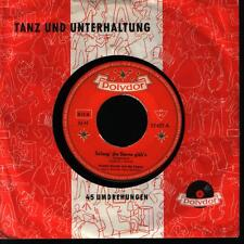 "7"" Friedel Hensch und die Cyprys Solang`die Sterne glüh`n Polydor 23 437"