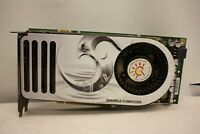 GEFORCE 8800 GTS GRAPHICS CARD 320 MB DDR3 PCI EXPRESS