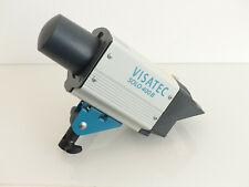 Visatec Solo 400 B Blitz Blitzgerät gebraucht #R