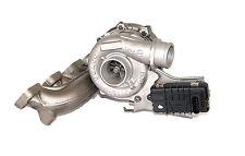 Volvo C30 C70 S40 S60 S70 S80 V50 XC90 2.4 180HP 762060 Turbocharger Turbo