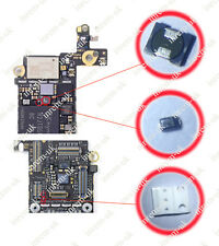 iPhone 5S LCD Backlight Dim / Black or Not Working Repair Parts / Solution