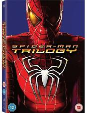 Spider-Man Trilogy [DVD] brand new and sealed