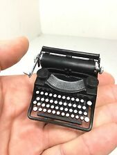 "1/6 TH SCALE TYPEWRITER FOR 12"" FIGURES DRAGON BBI DID 21ST CENT G IJOE  WW2"