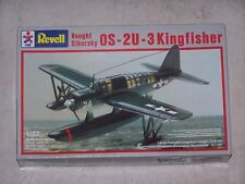 Maquette REVELL 1/72ème  OS-2U-3  KINGFISHER n°4168/ 1985