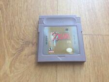 The Legend of Zelda - Links Awakening DX Game Boy Color