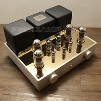 AUDIOROMY KT88 x4 POINT to POINT Vacuum Valve Tube Hi-end Integrated Amplifier K