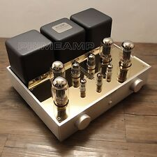 AUDIOROMY KT88 x4 POINT to POINT Vacuum Valve Tube Hi-end Integrated Amplifier K