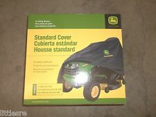 JOHN DEERE NEW STANDARD TRACTOR COVER FOR 100/L/LA/D SERIES S240 AND X300 SERIES