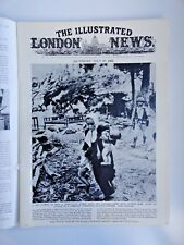 The Illustrated London News - Saturday July 27, 1963