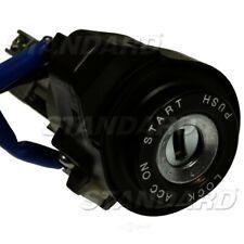 Ignition Lock Cylinder Standard US699L fits 09-14 Hyundai Genesis