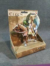 Schleich Fairy Elf Elfen Mythical Magic Surah 70416 Horse & Bird