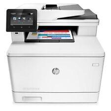 Impresoras HP con memoria de 256 MB 24ppm para ordenador