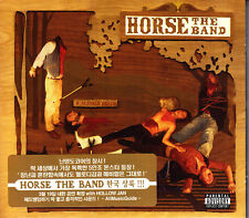 Horse The Band – A Natural Death 2007 CD Digipak Handsigniert!!! Import