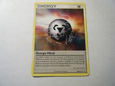 Energie Métal - 100/111 - Pokemon Platine Rivaux Emergeants
