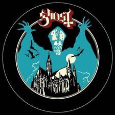 GHOST - Opus Eponymous  [PICTURE DISC] LP