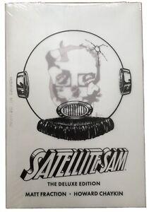 Satellite Sam Deluxe Edition Matt Fraction Howard Chaykin New/Sealed FREE SHIP