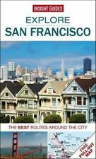 Explore San Francisco: The best routes around the city-ExLibrary