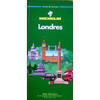 Guide vert Michelin : Londres - 1994 - Broché