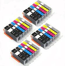 24 PK Printer Ink Cartridges use for Canon PGI-270 CLI-271 TS8020 TS9020 MG7720