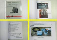 Irion ESY12-18 Umbau elektrische Anlage auf ZAPI Impulsanlage Anleitung 6/2009