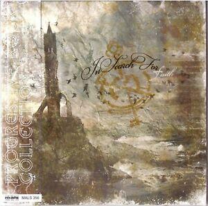 IN SEARCH FOR Faith CD Belarus Prog Metal – in Mini LP Sleeve w/ Obi