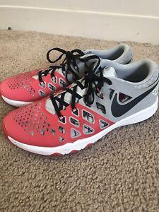 Nike Ohio State Buckeyes NCAA Shoes for