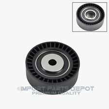 BMW Belt Tensioner Pulley Premium Quality 48131 (CHECK FITMENT NOTES)