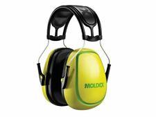 Casque anti bruit Moldex 6110 M4 Haute Performance et qualite Confort 30db