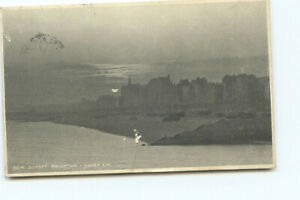 Postcard 5614 Sunset Brighton Judges RPPC Posted 1923 IK