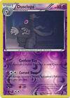 Dusclops Uncommon Reverse Holo Pokemon Card XY2 Flashfire 39/106