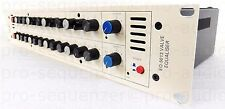 TL Audio 5013 Ivory Röhren Equalizer Tube EQ + Top  Zustand + Rechnung+ Garantie