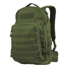 Condor Venture Tactisch Cadet Backpack Hydratatie Rugzak Molle 27.5L Legergroen