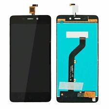 Touch Digitalizzatore LCD ZTE Blade A452 5' Negro Originali Nuovo