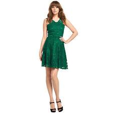 Green Dresses for Women