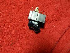 REBUILT 3 SPEED WIPER SWITCH 68-69-70 ROADRUNNER/GTX/CHARGER/CORONET W/NEW KNOB