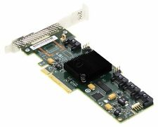 HP 694504-001 SAS 9212-4i 6GB/s RAID ARCHIVIAZIONE scheda controller