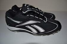 REEBOK MLB AUTHENTIC VERO FL M5 LOW III PAPELBON BLACK BASEBALL CLEATS  SHOES 13 14096bcd6b